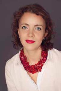 Katrin Meikar
